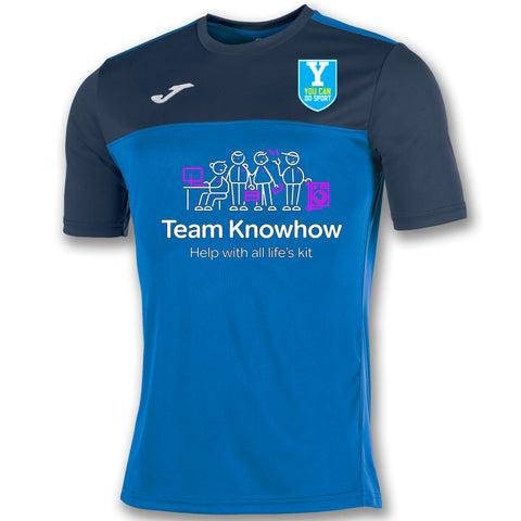 You Can Do Sport Winner Training Top