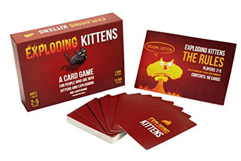 The Most Backed Card Game In Kickstarter History