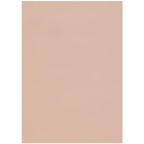 Light Rose x10 <br/> Groovi Soft Tones Parchment Paper A4
