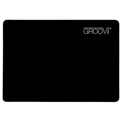 Black Dual-Purpose Groovi Mat A5