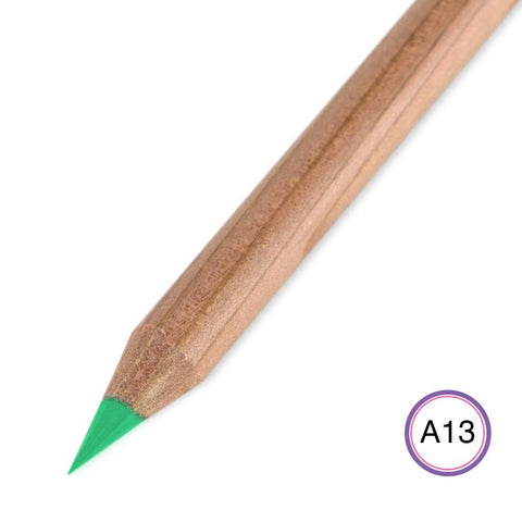 Perga Liner - A13 Light Green Aquarelle Pencil