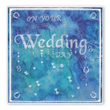 Wedding & Dream Dangles <br/>A5 Groovi Plate Set