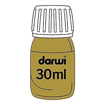 Darwi Ink 30ml - Gold