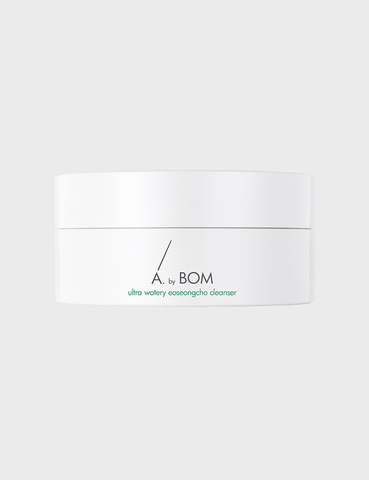 A. by BOM ULTRA WATERY Eoseongcho Cleanser