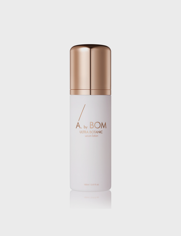 A. by BOM ULTRA BOTANIC Serum Lotion