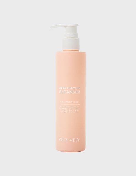VELYVELY Good Morning Cleanser