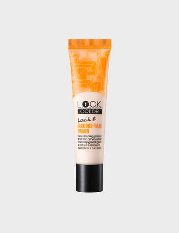 L.O.C.K. IT GOOD HIGH WEAR PRIMER