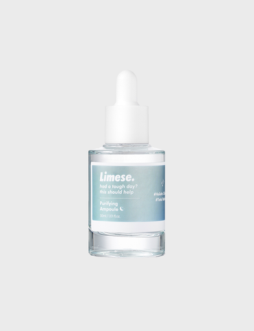 Limese Purifying Ampoule