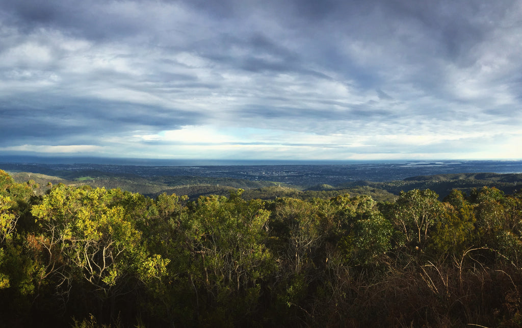 Mount Lofty Summit Adelaide Hills