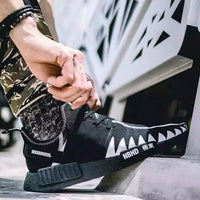 Neighborhood x Adidas NMD R1