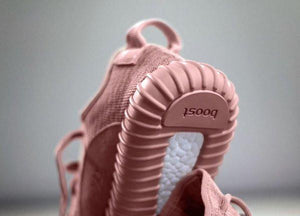4739403e5ad Adidas Yeezy Boost 350 Concept Pink – FootWork