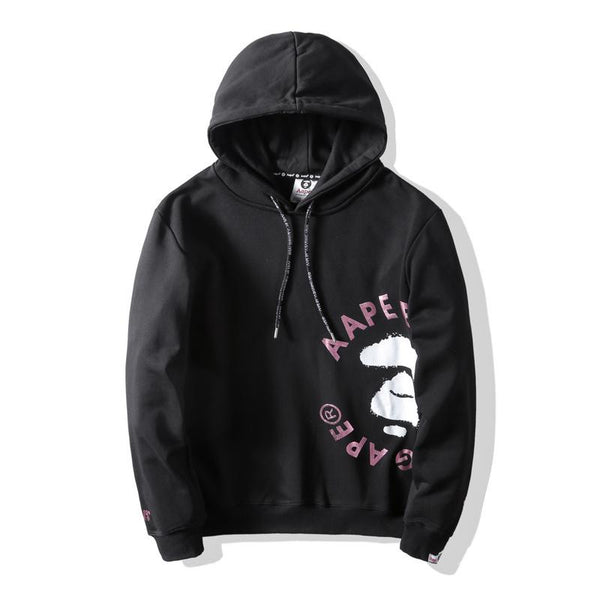 AAPE By A Bathing Ape 2018aw 09 Hoodie