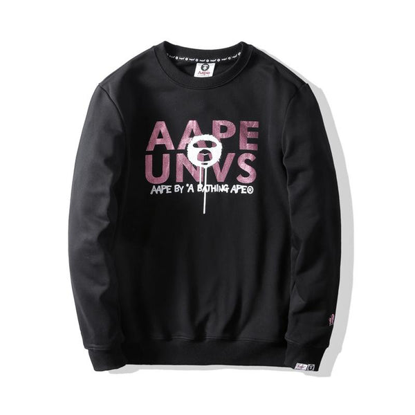 Aape By A Bathing Ape 2018aw 17 Sweater