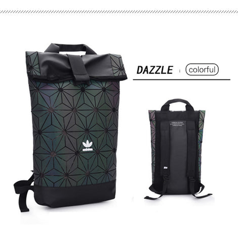 The NEW Adidas x Issey Miyake 3D Mesh bags DAZZLE 9f1b46ce8e146