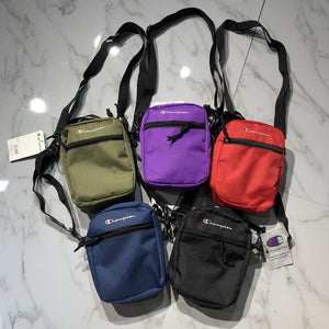 Champion Shoulder Bag 18SS