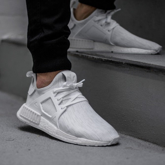 official photos 77c03 a68bc Adidas NMD XR1 White