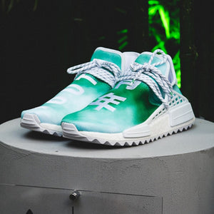 Adidas NMD Human Race Trail ' China Exclusive ' Youth 青年