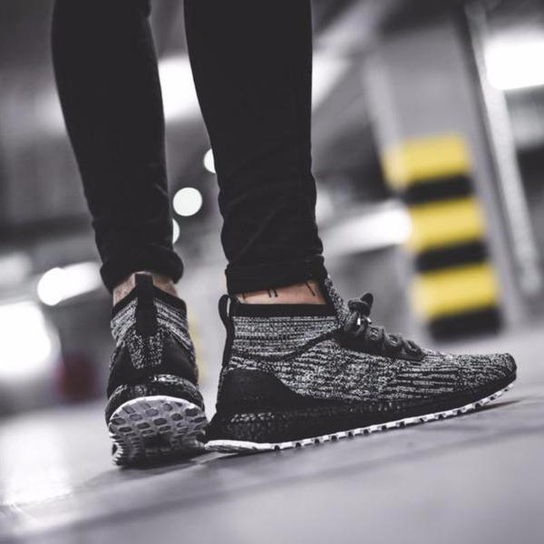 Adidas Ultra Boost All Terrain LTD LIMITED