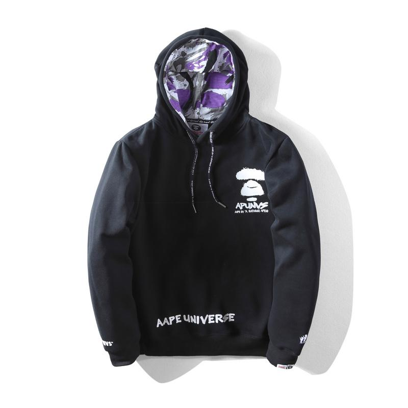 AAPE By A Bathing Ape 2018aw 01 Hoodie