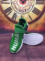 Adidas NMD Runner ''Human Race'' Green