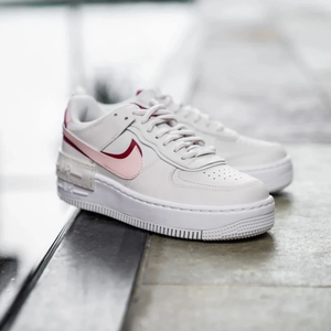 Nike Air Force 1 Shadow Phantom Pink