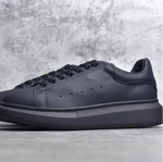 "Alexander McQueen Oversized Sneakers""All Black"""