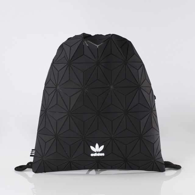 Adidas 3D Mesh Bag Bucket Gym Sack