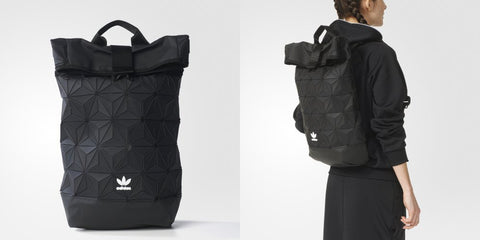 343af0572bba 2016 The NEW Adidas x Issey Miyake 3D Mesh bags Black – FootWork