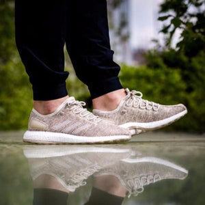 Adidas Pure Boost Clima Clear Brown