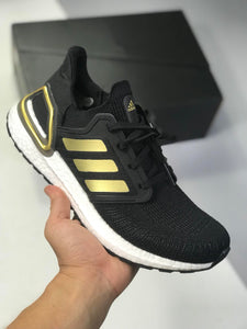 Adidas Ultra Boost 6.0 'Black/Gold'
