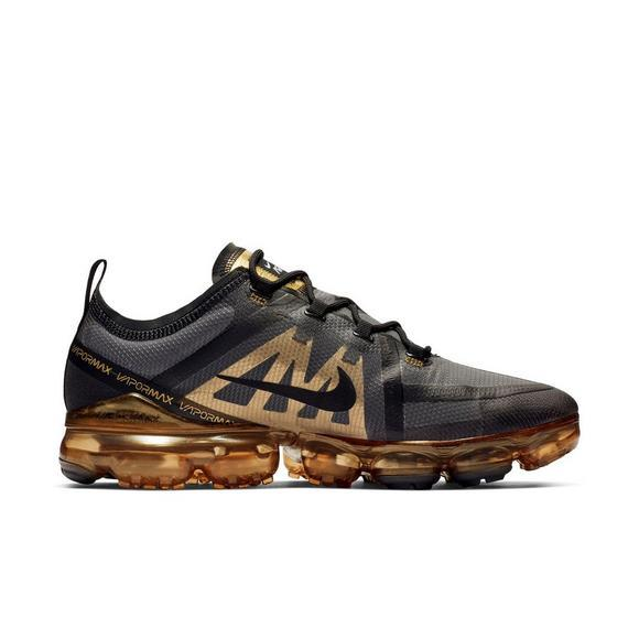 Nike Air VaporMax 2019 Black/Metallic