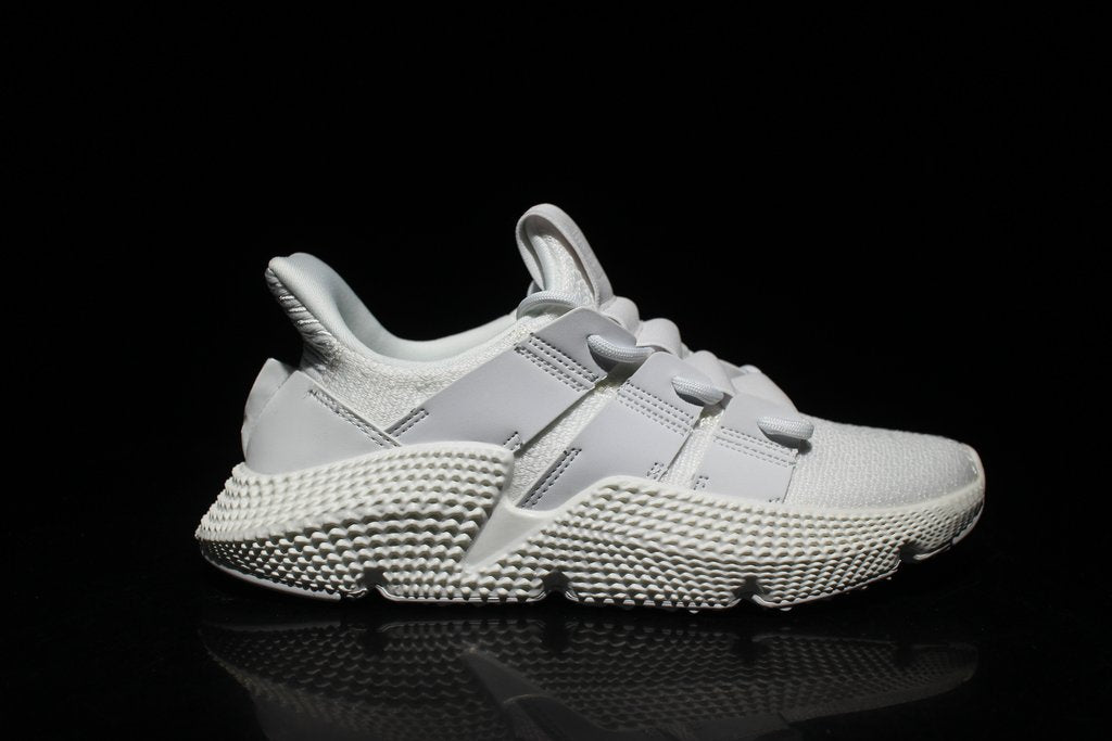 Adidas Prophere Climacool EQT 'All White'