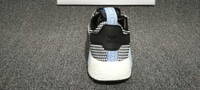 Adidas NMD Runner ''Grey Woven /Powder Blue White''