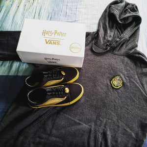 Vans x HARRY POTTER™ Golden Snitch Old Skool