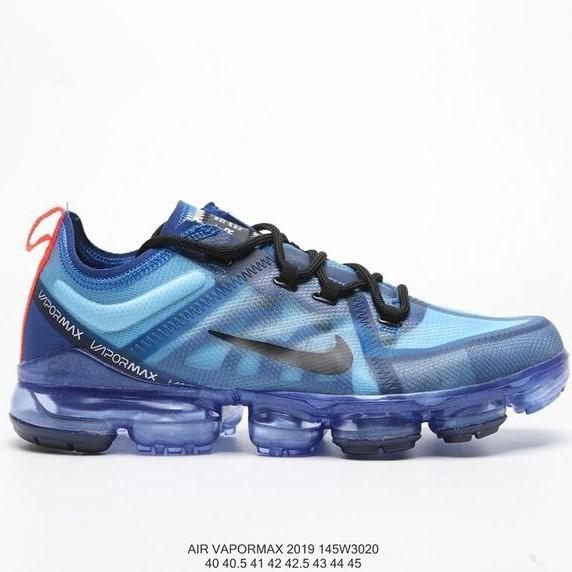 Nike Air VaporMax 2019 NAVY/BLUE-RED