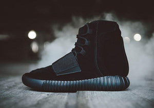 "Adidas Yeezy Boost 750 ""Blackout"""