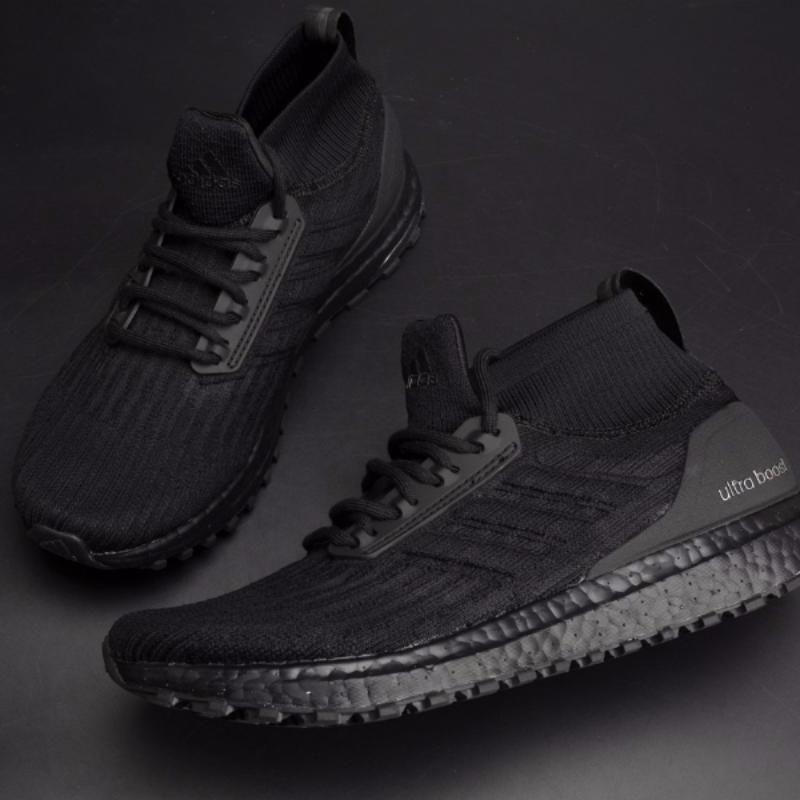 96506e1798779 ... netherlands adidas ultra boost all terrain ltd triple black df55c 0ed9d