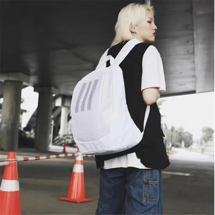 Adidas 2018 3 stripes performance backpack