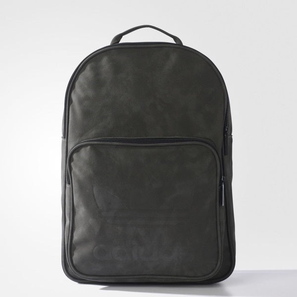Adidas Trefoil Grey Backpack