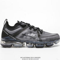 Nike Air VaporMax 2019 BLACK/ BLACK-GREY