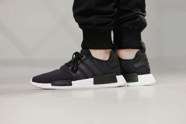 new concept 425f0 4d488 Adidas NMD R1