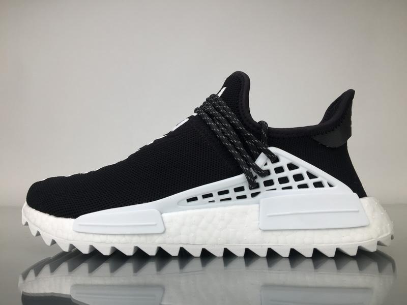 size 40 c0cd8 d325d Chanel x Pharrell x Adidas NMD Hu Trail