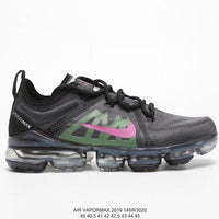 Nike Air VaporMax 2019 PRM Grey Green