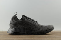 Adidas NMD Primeknit Pitch Black
