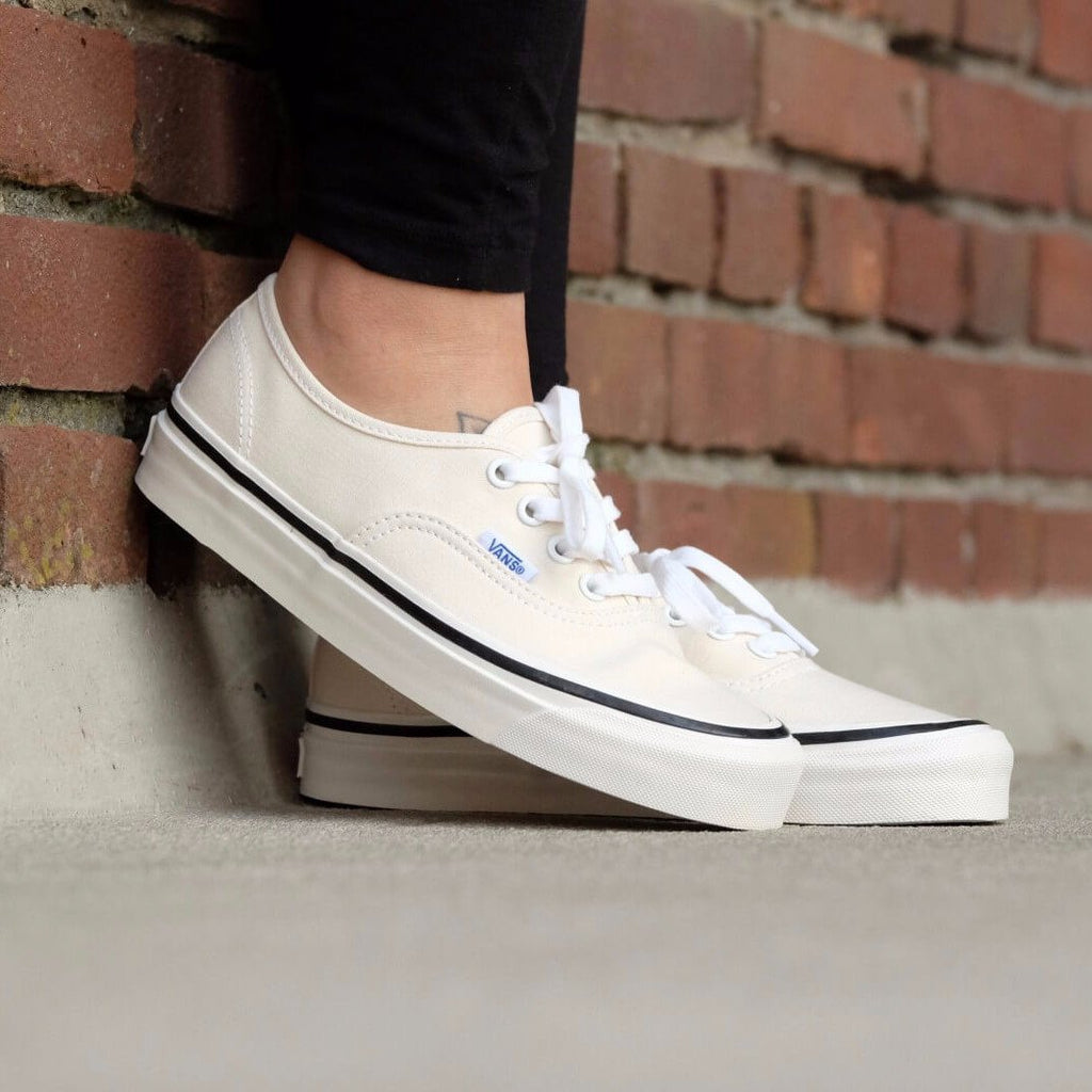 Vans Anaheim Factory 44 DX  Classic White  – FootWork fa4ee1896
