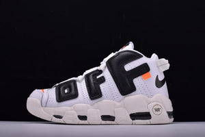 low priced 2cedc 22e72 Off-White x Nike Air More Uptempo