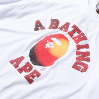 A Bathing Ape 2018ss T-shirt #001