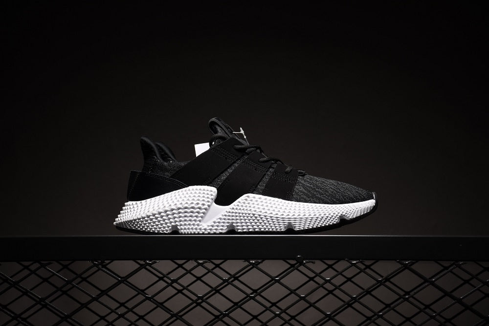 Adidas Prophere Climacool EQT  Black Grey White  – FootWork 3c2bf517a080