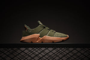 Adidas Prophere Climacool EQT 'Dark Green/Brown'