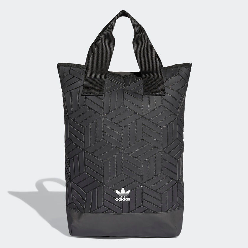 Adidas 2019 3D Backpack Black